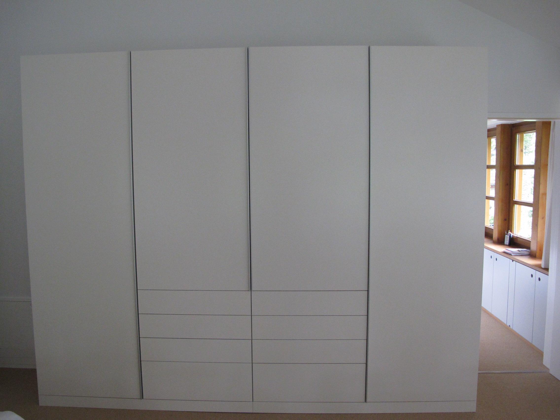 Innenausbau durch die Tischlerei Janssen, Ihr Qualitäts Tischler ...