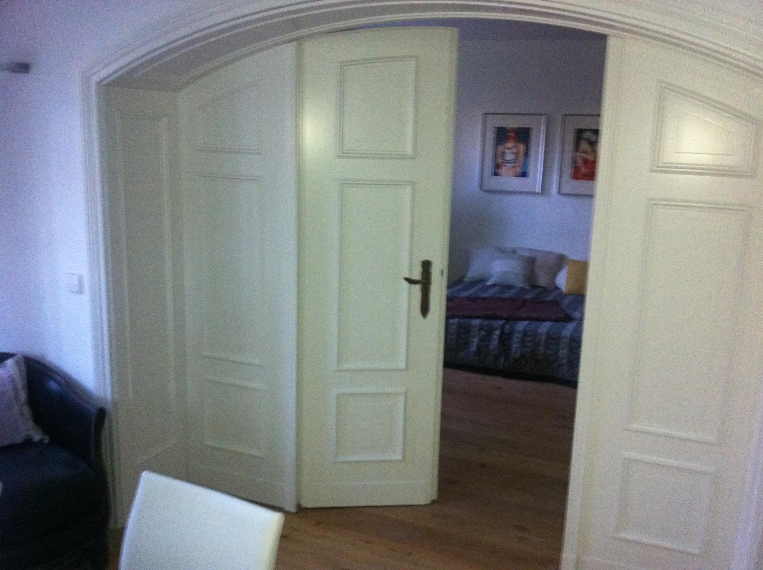turen fertigung lieferung und montage durch tischlerei janssen in berlin. Black Bedroom Furniture Sets. Home Design Ideas
