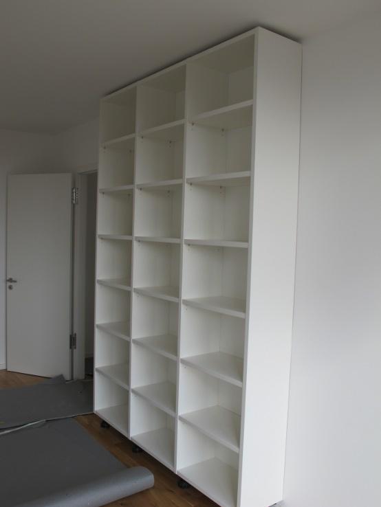 Innenausbau durch die Tischlerei Janssen, Ihr Qualitäts Tischler in ...
